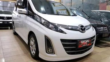 2013 Mazda Biante - Kondisi Ok & Terawat