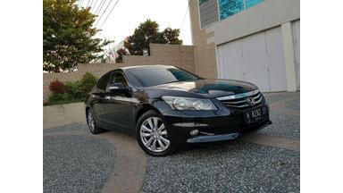 2012 Honda Accord at - Unit Istimewa
