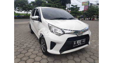 2018 Toyota Calya E - Toyota Calya E Spec Up G Manual 2018 Seperti Baru