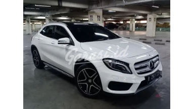 2015 Mercedes Benz GLA GLA200