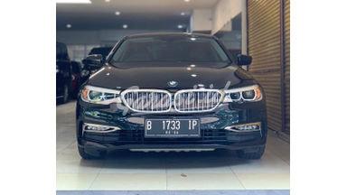 2018 BMW 5 Series Luxury - Barang Istimewa Dan Harga Menarik