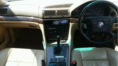1997 BMW 7 Series 735i - Nyaman Terawat (s-5)