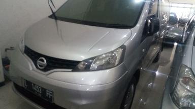 2013 Nissan Evalia St - Istimewa Siap Pakai