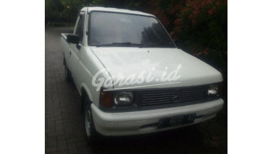 1996 Isuzu Panther Pick up - Good Condition Like New