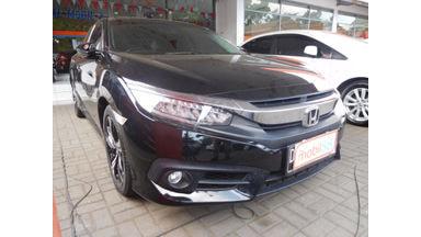 2016 Honda Civic TURBO - Unit Istimewa