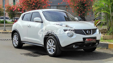 2012 Nissan Juke RX - Autoleder Leather Seat Perfect Condition