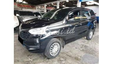 2016 Daihatsu Xenia X - Mobil Pilihan
