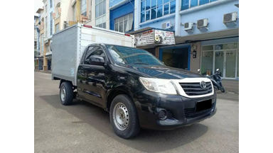 2013 Toyota Hilux box - Good Condition Like New