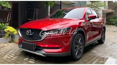 2017 Mazda CX-5 Elite - Mulus Pemakaian Pribadi