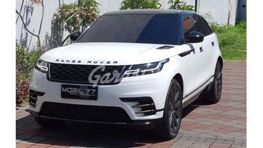 2019 Land Rover Range Rover Sport Velar p380 R Dynamic - Langsung Tancap Gas