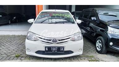 2015 Toyota Etios Valco E - Like New