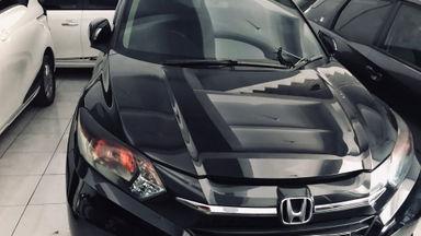 2017 Honda HR-V IVTEC - Siap Pakai Mulus Banget