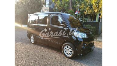 2015 Daihatsu Luxio D - Barang Istimewa