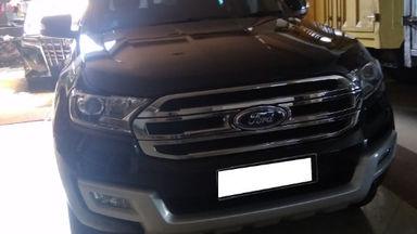 2015 Ford Everest Trend - Sangat Istimewa