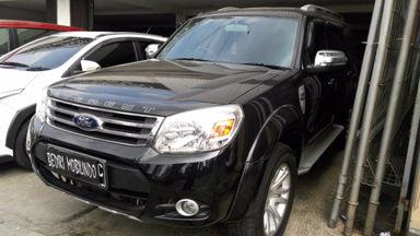 2014 Ford Everest XLT - SIAP PAKAI!