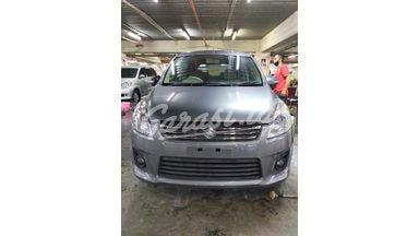 2014 Suzuki Ertiga GL - Jarak Tempuh Rendah