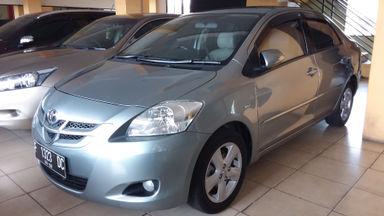 2007 Toyota Vios G - Barang Bagus Dan Harga Menarik (s-7)