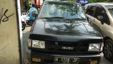2015 Isuzu Panther PU - Siap Pakai Mulus Banget