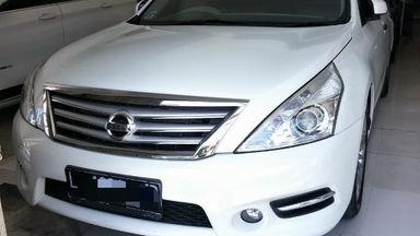 2011 Nissan Teana XT Automatic - Full Orisinal