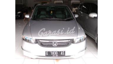 2005 Honda Odyssey at - Terawat Siap Pakai