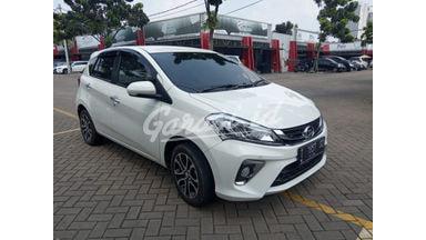 2018 Daihatsu Sirion 1.3 - Mobil Pilihan