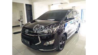 2018 Toyota Kijang Innova Venturer at - Dijual Cepat, Harga Bersahabat Pemakaian Pribadi