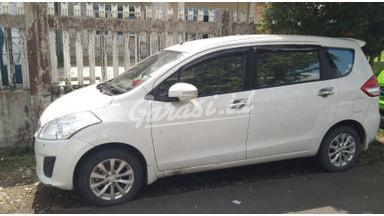 2014 Suzuki Ertiga GX - Warna Favorit, Harga Terjangkau dan KM minim