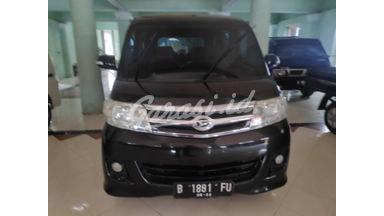 2012 Daihatsu Luxio X - Kondisi Ciamik