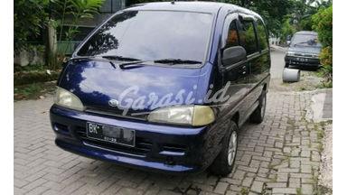 2002 Daihatsu Espass S