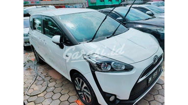 2016 Toyota Sienta V - Terawat Mulus