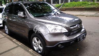 2007 Honda CR-V vtec - Terawat Siap Pakai Unit Istimewa