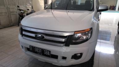 2014 Ford Ranger XL5 - Istimewa Siap Pakai