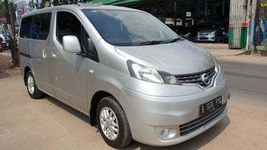 2014 Nissan Evalia XV up Highway Star - Kredit dibantu TDP RINGAN (s-1)