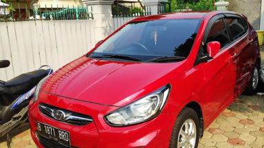 2012 Hyundai Avega Korea - Terawat Siap Pakai