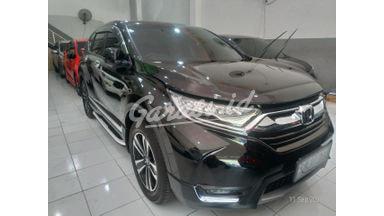 2018 Honda CR-V PRESTIGE TURBO - Unit Super Istimewa