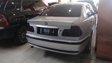 2001 BMW 3 Series 318i - Barang Mulus (s-8)