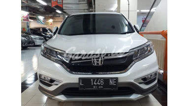 2015 Honda CR-V 2.4