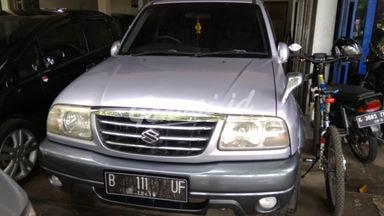2003 Suzuki Escudo - SIAP PAKAI