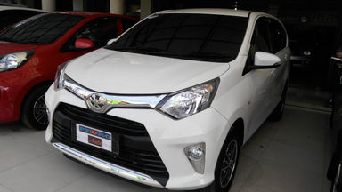 2017 Toyota Calya g - Barang Bagus Siap Pakai (s-3)
