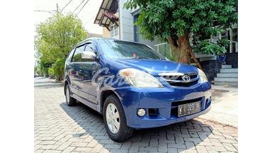 2007 Toyota Avanza G - Mulus Terawat