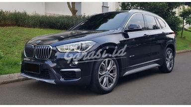 2019 BMW X1 sdrive