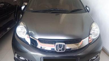 2014 Honda Mobilio E Prestige - Mobil Pilihan (s-1)