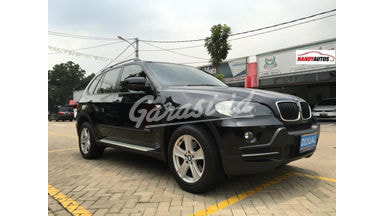 2008 BMW X5 Executive 7 Seater - Bekas Berkualitas