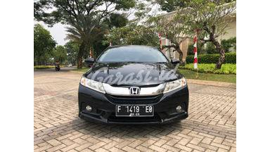 2015 Honda City 1.5 E CVT