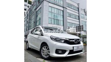 2019 Honda Brio SATYA E CVT