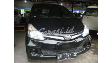 2014 Daihatsu Xenia X - Terawat Siap Pakai
