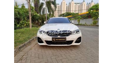 2020 BMW 3 Series 330i M Sport