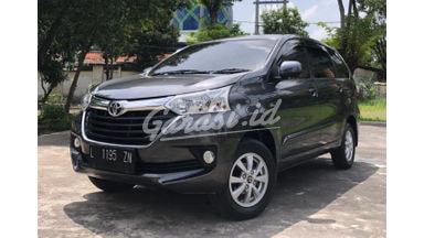 2018 Toyota Avanza G