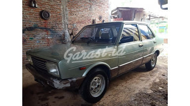 1983 Fiat 125 Brava - Barang Langka