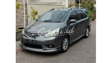 2013 Nissan Grand Livina HWS - Mulus